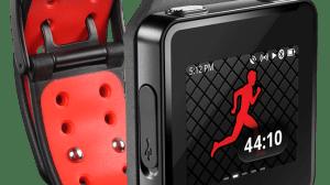 Motoactv2 - Motorola lança RAZR e MotoActv no Brasil