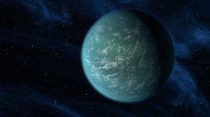 Cientistas descobrem planeta irmão da Terra 7