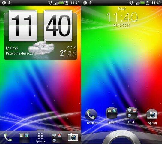 HTC Sensation e Incredible S ganham ROMs com o Android 4.0.1 4