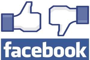 facebook curtir e nao curtir - Estudante processa o Facebook