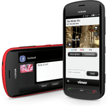 Nokia 808 pureview feature share