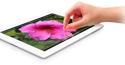 NewiPad - Novo iPad: comprar ou esperar?