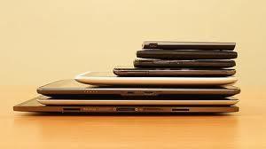TelasTamanho - Consumidores de smartphone querem telas maiores