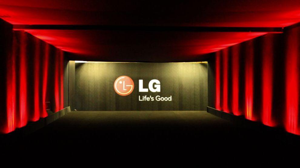 LG revela os planos para 2012 3