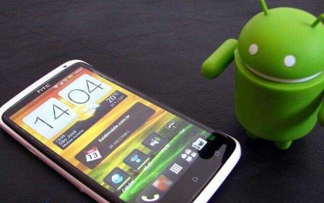 Novo script corrige o multitasking do HTC One X 4