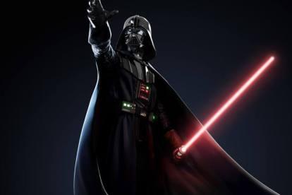 Darth Vader - Star Wars: sim, já inventaram um sabre de luz de verdade!