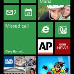 StartScreen James30opt2 gallery post - Windows Phone 8: tudo o que você precisa saber