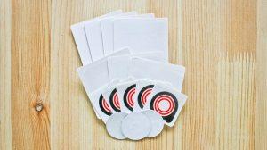 Sorteio: concorra a de 2 kits de adesivos com NFC do Showmetech! 18