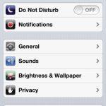 ios6 2 - Hands-on iOS 6 e novo MacBook Pro