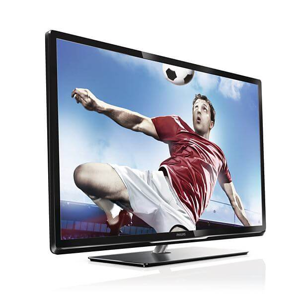 47PFL5007G 78 RTP global 001 lowres - Smart TV transmite as Olimpíadas de Londres