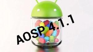 Android 4.1.1 AOSP já está disponível (Jelly Bean) 12
