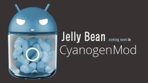 cm10 cyanogenmod - Análise: CyanogenMod10 (Android 4.1 Jelly Bean) para o Galaxy SII.