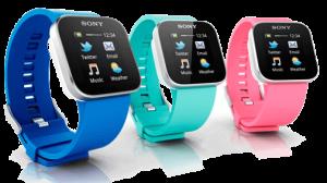 smartwatch - Sony começa a vender SmartWatch e SmartTags no Brasil