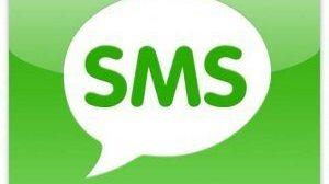 SMS publicitário: será que agora ele acaba? 9