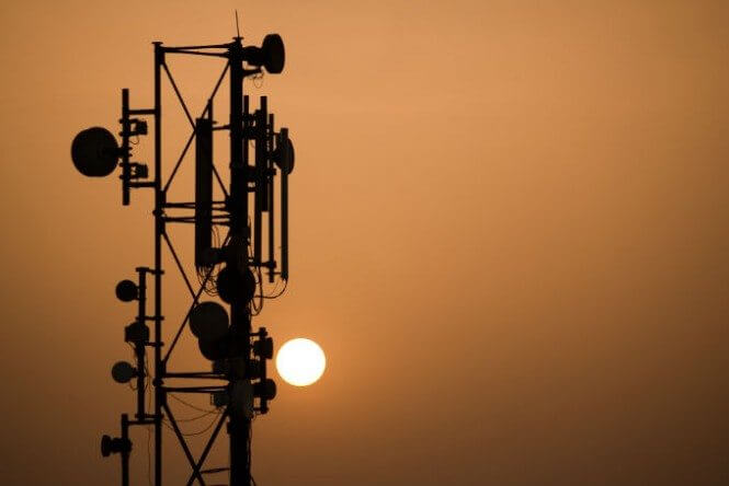antena 4G 20120413190453 - Claro anuncia primeiras cidades com internet 4G