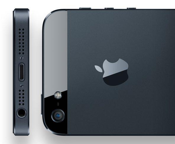 Apple iPhone 5 2 - Novo iPhone 5S deve permitir filmagens a 120 FPS