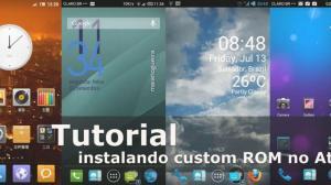 Tutorial: Instalando qualquer Custom ROM no Motorola Atrix 4G MB860 BR 15