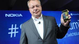 Executivo-chefe da Nokia afirma que a empresa não é apenas fabricante de telefones 6