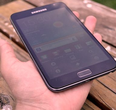 AOKP ROM based on Jelly Bean Note N7000 - Versão do Android 4.1.1 para primeira geração do Galaxy Note vaza na Internet