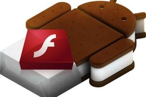 Android Ice Cream Sandwich flash player - Tutorial: instale o Flash Player no seu Android 4.0+, 3.x e 2.x