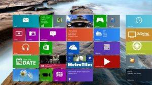Decor8 amplia as possibilidades de personalização do Windows 8 12
