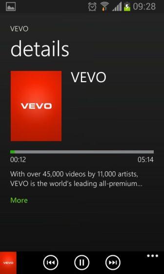 Screenshot 2012 11 16 09 28 55 - Review: Xbox SmartGlass para o Android, iOS, Windows Phone e Windows 8