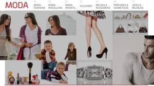 Buscapé Modas: uma nova forma de comprar roupas na internet 17