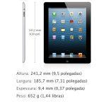 Captura de Tela 2012 12 16 às 09.58.28 - iPad 4 chega ao Brasil por R$ 1.749