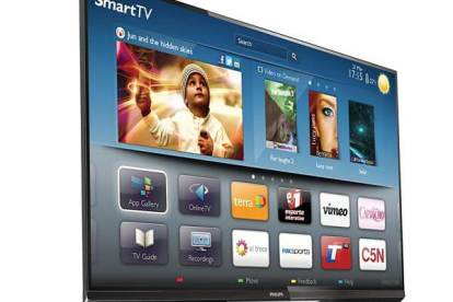 47PFL7007G 78 A5P global 001 lowres - Review: Smart TV LED 3D DTVi Philips série 7000 (PFL7007G/78)