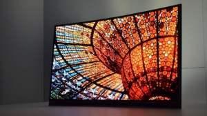 CES 2013: veja as melhores Smart TVs da Feira 9