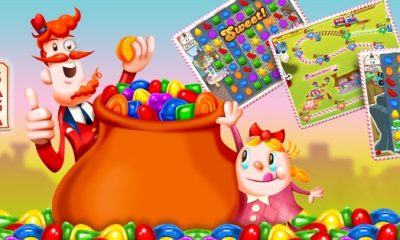 ccscoverpage - Game Review: Candy Crush Saga