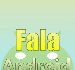 logo fala android - Fala Android: novo bate-papo sobre Automatização de tarefas