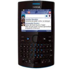Nokia Asha 205 chega ao Brasil por R$ 229!
