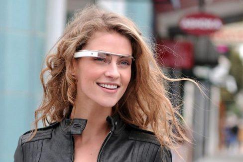 Aplicativos de sexo são proibidos no Google Glass