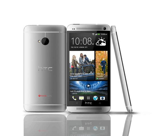 HTC anuncia o novo One - HTC anuncia o novo One
