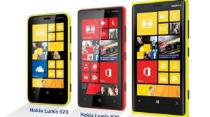 Nokia oficializa chegada de três aparelhos Lumia com Windows Phone 8 14