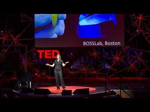 bihacking para as massas - TED Talks: Biohacking para as massas