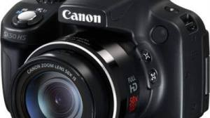 Review: Canon PowerShot SX50 Point and Shot 9