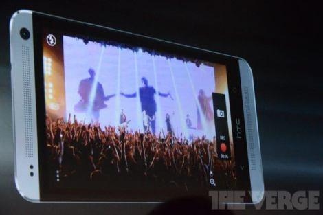 htc event 2012  1903 - HTC anuncia o novo One