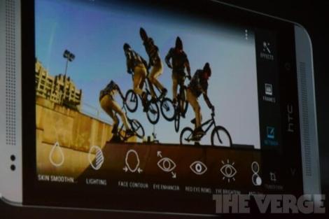 htc event 2012  1940 - HTC anuncia o novo One