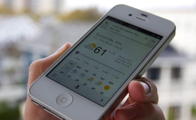 Google Now for iPhone and iPad - Google Now deve chegar ao iPhone e iPad
