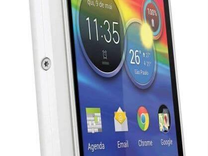 Motorola lança Razr D1 e Razr D3 no Brasil 8