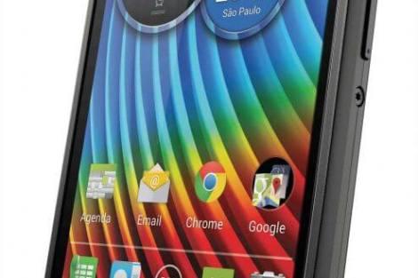 Motorola lança Razr D1 e Razr D3 no Brasil 12