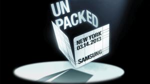 Direto de Nova York: acompanhe o lançamento do Samsung Galaxy S4 9