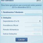 Screenshot 2013 03 19 10 04 09 - Receita Federal lança aplicativo para simulação do Imposto de Renda