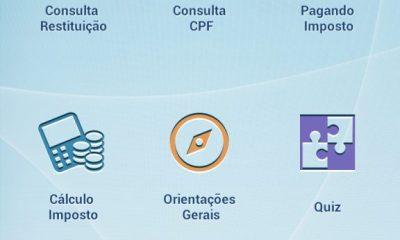 Screenshot 2013 03 19 10 09 381 - Receita Federal lança aplicativo para simulação do Imposto de Renda
