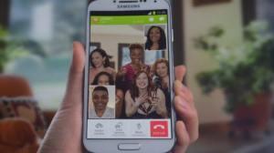 Samsung lança video sobre o Galaxy S4 8