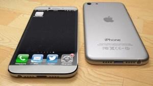 Como seria um iPhone 6 inspirado no iPad Mini? 14