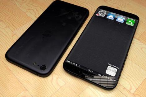this concept takes cues from the ipad mini design - Como seria um iPhone 6 inspirado no iPad Mini?