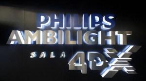 Philips TV fecha parceria com rede de cinemas Cinépolis 10